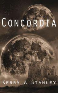 Concordia Book Cover v0.1