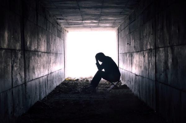 man-tunnel-depressed